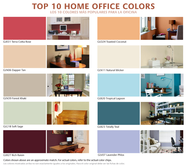 Exceptional A Pictures Office Colors ...
