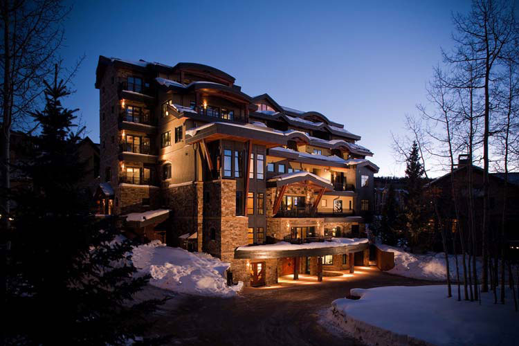 Rocky Mountain Vacation Rentals in Telluride